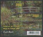 F4479 - FEUILLE DE TIMBRES NEUFS - Les jardins de Giverny (Eure) // 2010