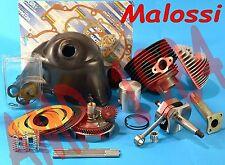 KIT POTENZIAMENTO CILINDRO  APE 50 TM Ø57,5  A 135 cc + ALBERO + MALOSSI 3116326