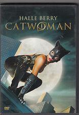 CATWOMAN - DVD