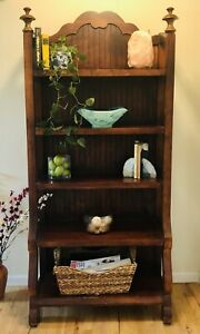 Rom Weber Bookcase by Jim Peed