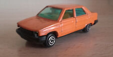 GUISVAL RENAULT 9 1:43 MADE IN SPAIN DIE CAST IN GOOD CONDITION