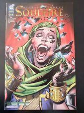 Michael Turner's SOULFIRE #6a (vol 7) (2018 ASPEN Comics) ~ VF/NM Book