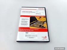 Toshiba SE5403GA-P Garantieverlängerung auf 3 Jahre Vor-Ort Service für Notebook