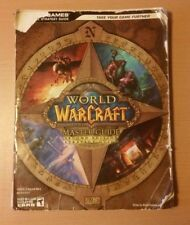World of Warcraft Vanilla Classic Master Guide Second Edition Strategy Guide