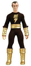 """DC_RETRO Action Super Heroes Collection__BLACK ADAM 8 """" action figure_MIP_Mattel"""