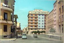 S. Benedetto del Tronto via Curzi 10x15 lucida viagg anni 60 Ascoli Piceno