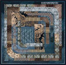 """Armine 36"""" Square Silk Twill Scarf 90cm x 90cm"""