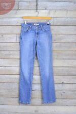 Jeans da donna sbiaditi marca Levi ' s denim