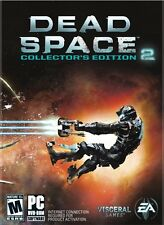 Dead Space 2 + COLLECTOR'S EDITION + PC + Replica Plasma Cutter & Soundtrack NEW