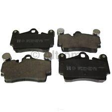 Disc Brake Pad Set-DOHC, 24 Valves Rear NAPA/ALTROM IMPORTS-ATM 236941651