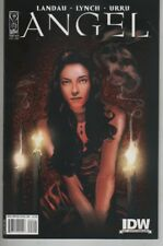 Angel #24 cover C comic book Season 6 Tv show series Drusilla Joss Whedon