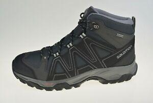 Salomon Sanford Mid GTX 409432 Walking Hiking Boots Size Uk 9.5