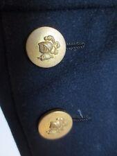 Wunderschöner Gehrock - Uniformjacke - bestens erhalten -  hochwertiger Loden