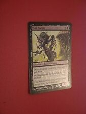 MTG MAGIC CARTE MSS DCI MAD AUNTIE (ENGLISH FOLLE TANTINE) NM FOIL