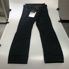 BMW Five Pocket Denim Motorcycle Pants Size EU 60 #76128547968