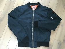 Bomber Schott x American College bleu / navy taille M (Limited Edition)