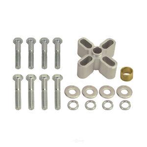 """Engine Cooling Fan Blade Spacer-Derale 1"""" Fan Spacer Kit US Motor Works 31510"""