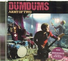 Dumdums(CD Single)Army Of Two CD1-New