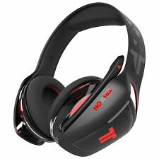 Tritton Ark 100 Stereo Headset Wired Black PC Brand New Sealed Official UK