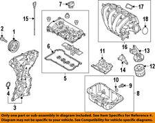TOYOTA OEM-Engine Oil Filter 90118WBA40