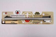 "Thompson Center G2 Contender 14"" Pistol Barrel SS TC4222 44 Mag w/Sights-NEW"