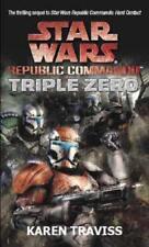 Star Wars Republic Commando: Triple Cero (STAR COMMANDO 2) por Kare