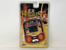 Vintage 1996 Hercules The Legendary Journeys Electronic Handheld Game - Sealed