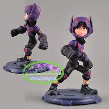 Disney  Big Hero 6 Six Hiro Figure Character statue Hasbro New loose