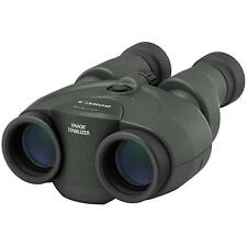 Canon Binoculars 10 x 30 IS II Vari-Angle Prism VAP New in Box