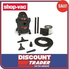ShopVac Super 20L 1400W Work Shop Vacuum Cleaner Wet & Dry K12-1400  5970351