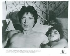 CRIME KILLER-1985-8X10 PROMO STILL-GEORGE PAN ANDREAS-RON TAFT-DRAMA