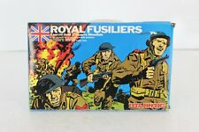 Atlantic 1/72 HO scale soldiers Figurines Royal Fusiliers Inglesi Anglais 83