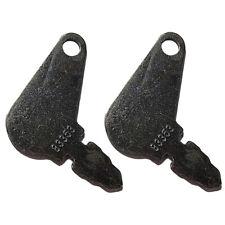 2 Keys Fits Massey Ferguson 135 150 1080 1100 1105 1130 1135 1150 1155