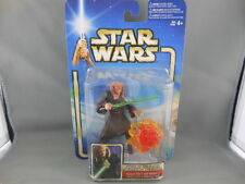 STAR WARS ATTACK OF THE CLONES SAESEE TIIN 4 INCH ACTION FIGURE