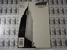Daredevil (1964) Marvel - #319, Fall From Grace, Newsstand UPC Variant, VF/+