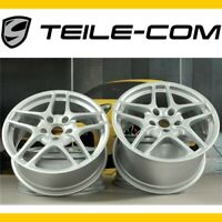 """TOP+ORIG. Porsche 911 997 C2/C2S 19"""" Carrera S II Felgensatz / wheel rim set"""