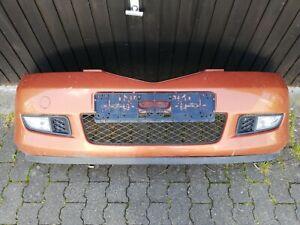Mazda 2  Stoßtange vorne Bj. 04-07