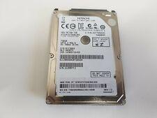 """Hitachi  750GB 2.5"""" Laptop hard Drive Model: 5K750-750"""