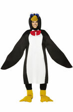 Brand New Lightweight Penguin Adult Halloween Costume