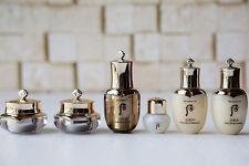 The history of Whoo Chungidan Hwa Hyun Special Gift Set 6 Items Korean Cosmetics
