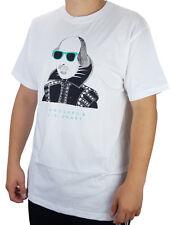 Wemoto Herren T-Shirt WS Motivdruck Casual-Lool Baumwolle Shirt Freizeitshirt XL