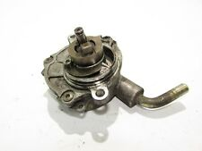 Mercedes E W210 Unterdruckpumpe Vakuumpumpe Pumpe Motor a611230065 vacuum pump