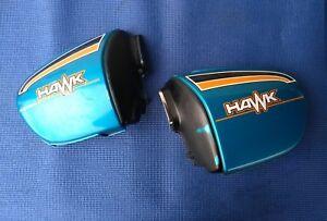 Honda Hawk CB400T Frame /& Covers Bolt Pack CB400T II Engine