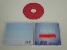 THE KILLERS/HOT FUSS(ISLAND 0602498635247) CD ALBUM