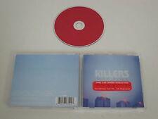 THE KILLERS/HOT FUSS(ISLAND 0602498635247) CD ALBUM