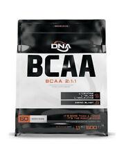 DNA BCAA 2:1:1 Pulver Orange 500g Aminosäuren Protein Eiweiß MHD