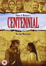 Centennial [UK DVD] [1978] (Box set)