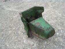 John Deere B Late styled PTO Shaft Shield Seal Casting / with flip cover A2930R