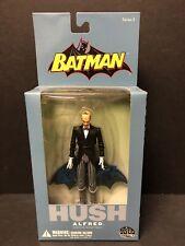 DC Direct Batman Hush Alfred Action Figure ATL0598