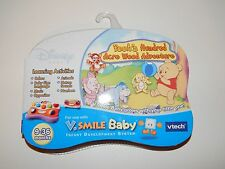 Vtech V. Smile Baby Pooh's Hundred Acre Wood Adventure